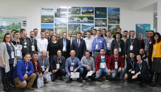31 CEE Operators at the Group Manufacturing Academy