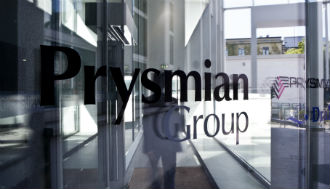 """Prysmian member of """"Friends of the Supergrid"""""""
