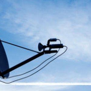 Even satellites need FTTH