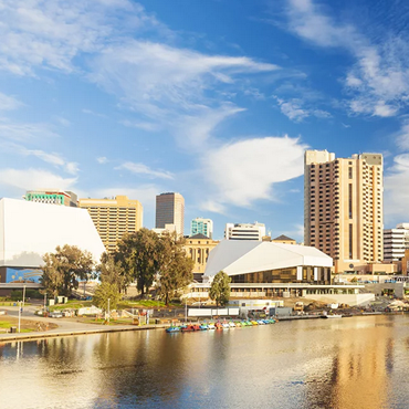 High-speed network delivered to Adelaide, Australia with TPG Telecom