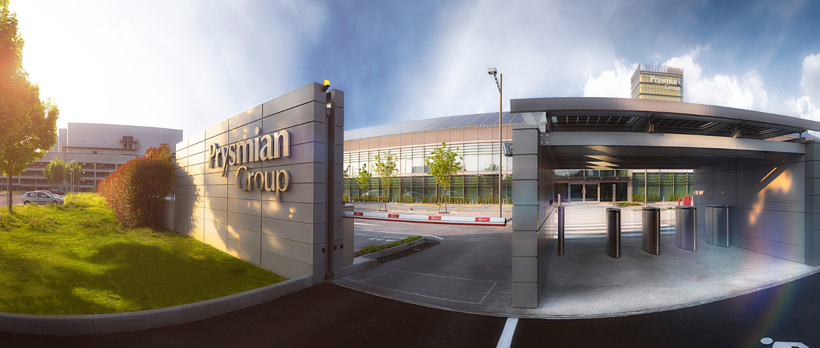 Prysmian Group's update on Covid-19