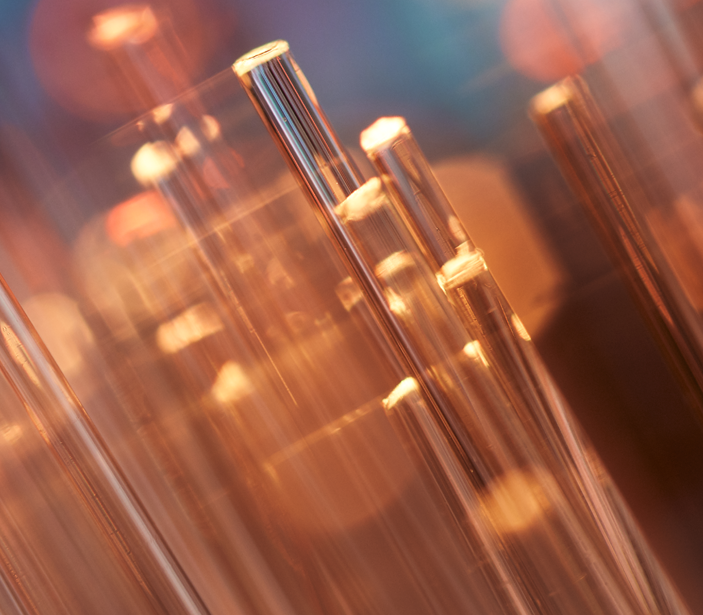 Prysmian Group sets new speed record of 1 Petabit per second in optical fibre data transmission, 5.7 times more than previous rate (single mode fibre)