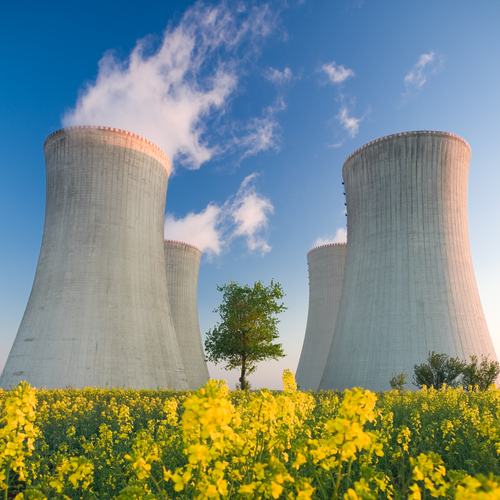 Prysmian Group Empowering the nuclear industry